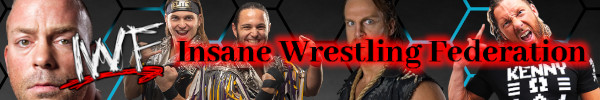 Insane Wrestling Federation